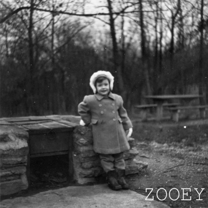 Zooey cover art