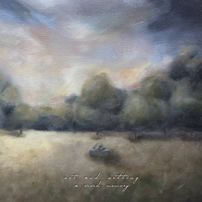 A Vivid Memory cover art