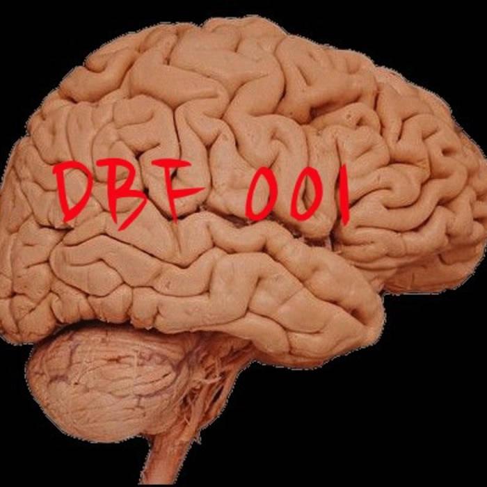 DBF001 cover art