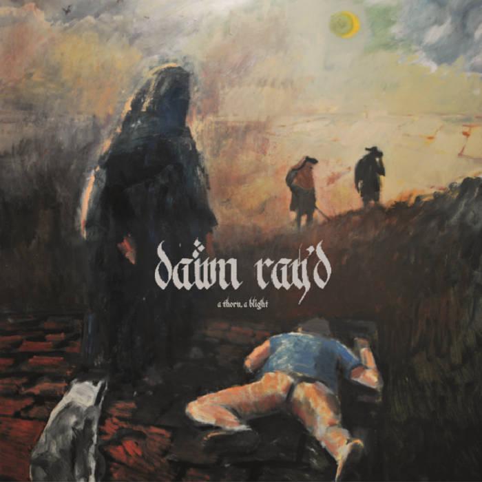 A Thorn, A Blight cover art