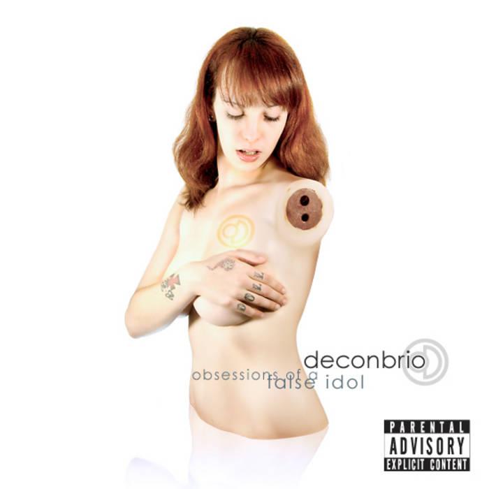 Obsessions of a False Idol cover art