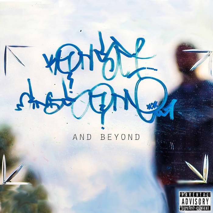 And Beyond cover art