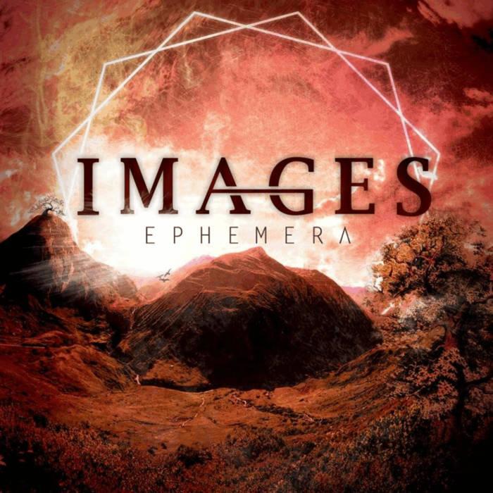 Ephemera cover art