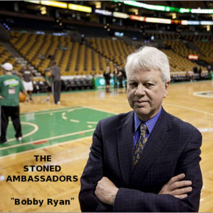 Bobby Ryan Retirement Tribute cover art