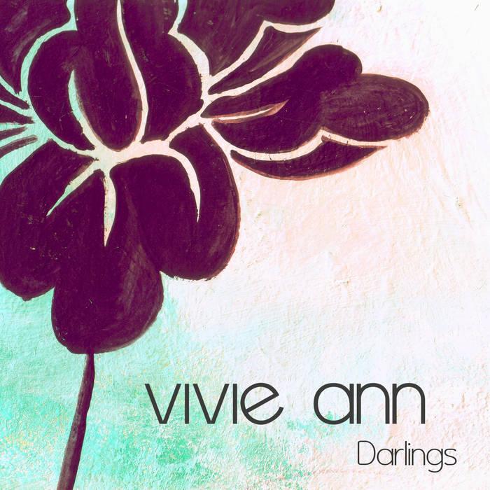Darlings cover art