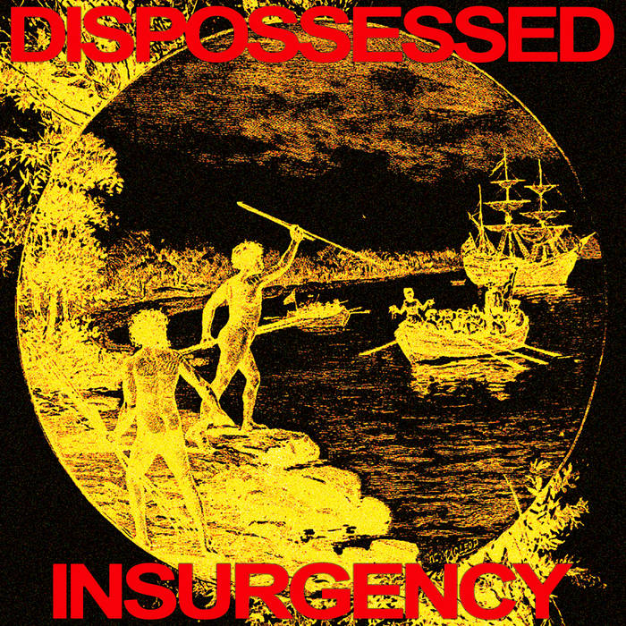 INSURGENCY cover art