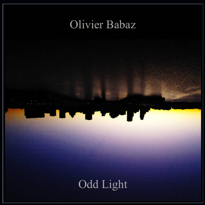 Odd Light cover art