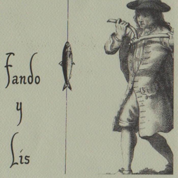 MNQ 001 Peter M. vs Mushy - Fando Y Lis cover art