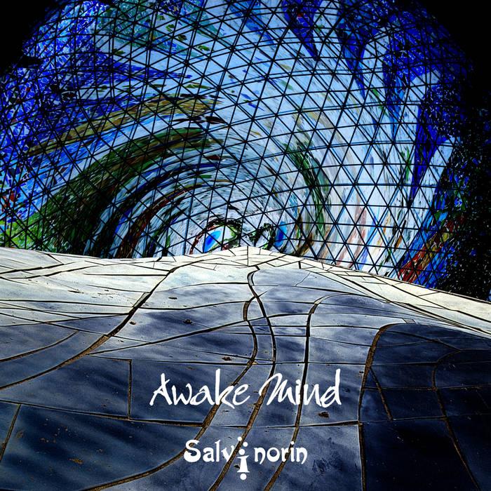 Awake Mind cover art