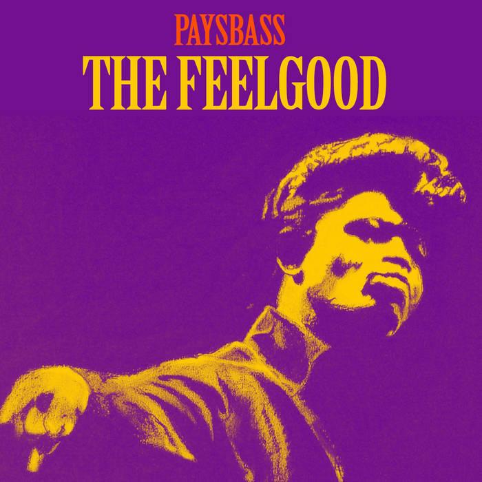 The Feel Good cover art