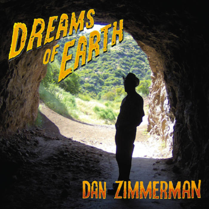 Dreams of Earth cover art