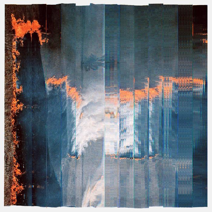Veldbrand cover art