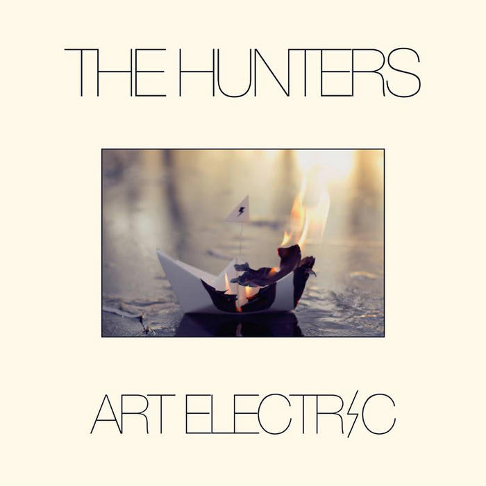 Art Electric cover art