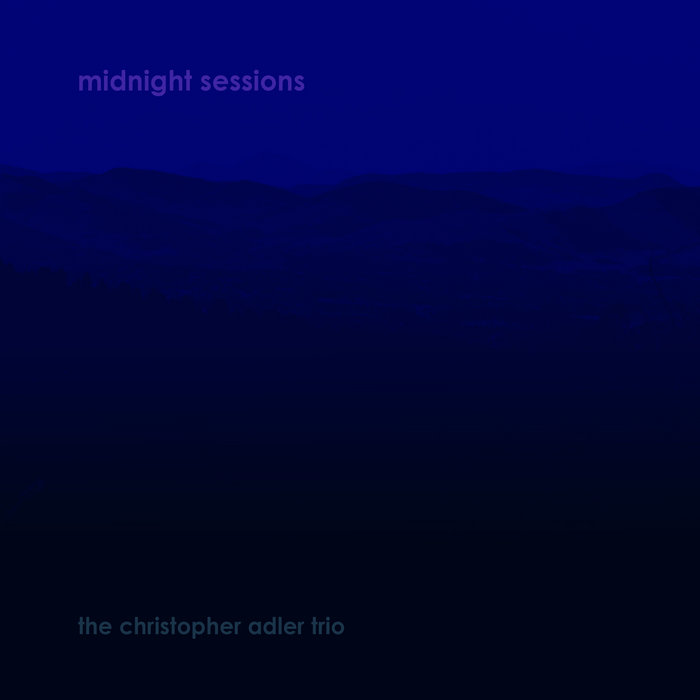 Midnight Sessions cover art
