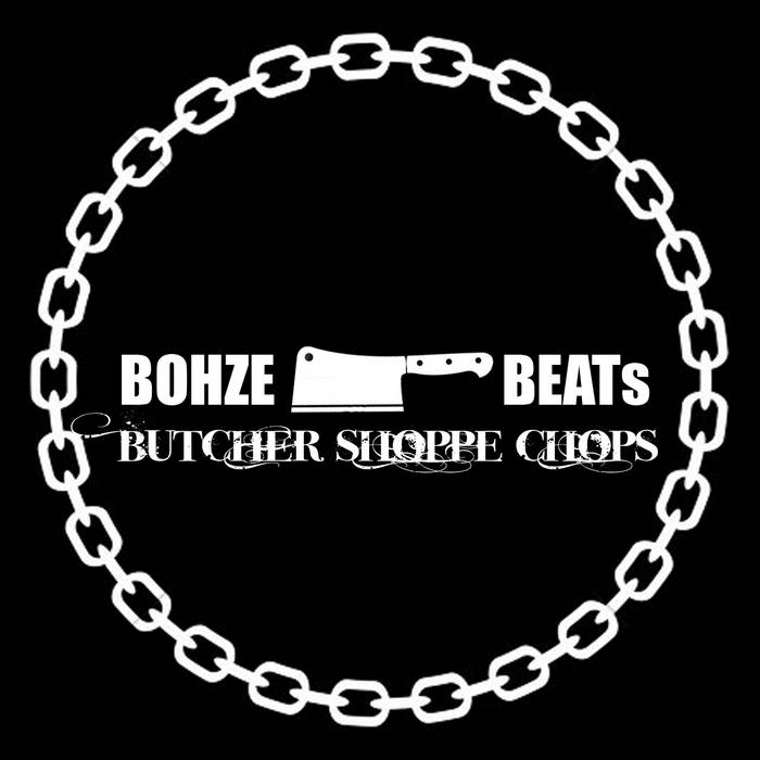 Butcher Shoppe Chops cover art