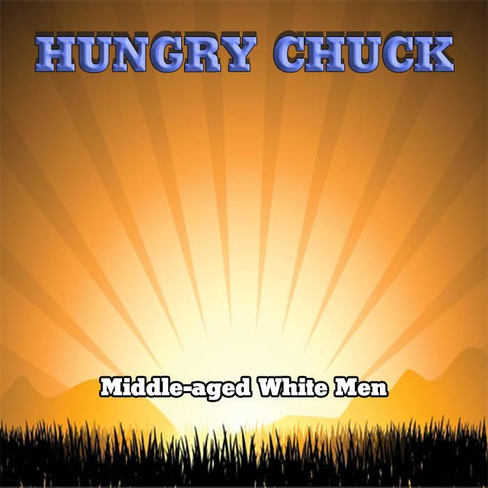 Middle-aged White Men cover art