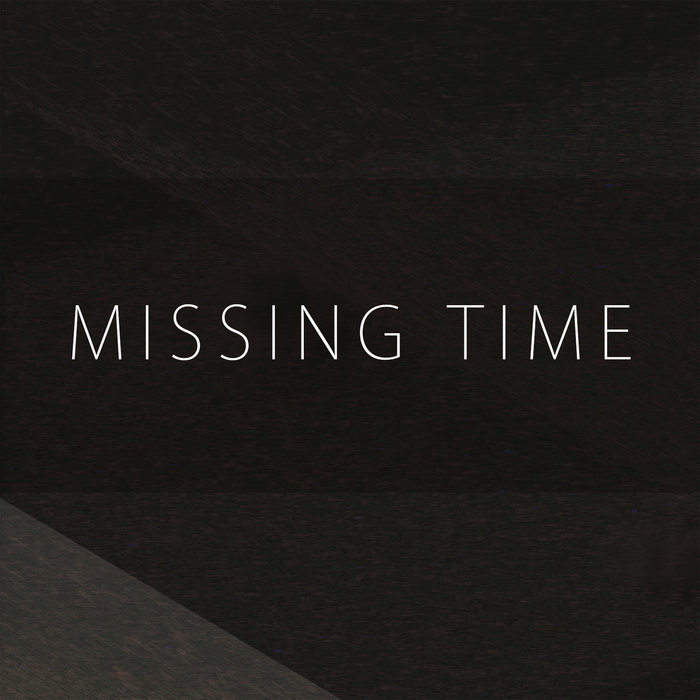 Missing Time cover art