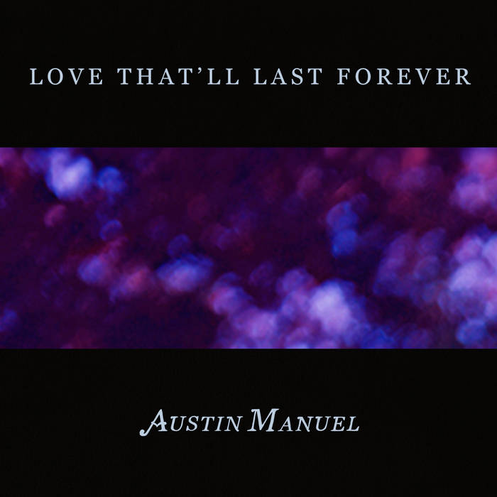 Love That'll Last Forever cover art