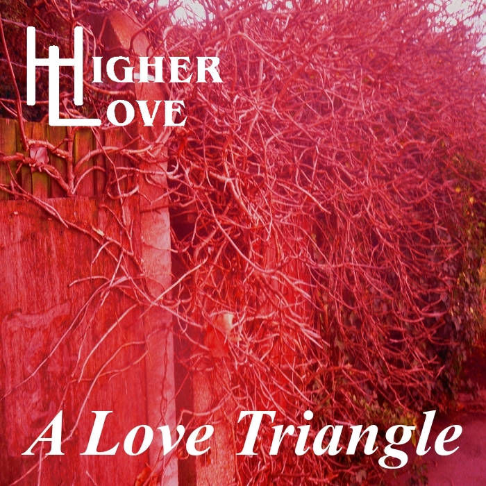 A Love Triangle cover art