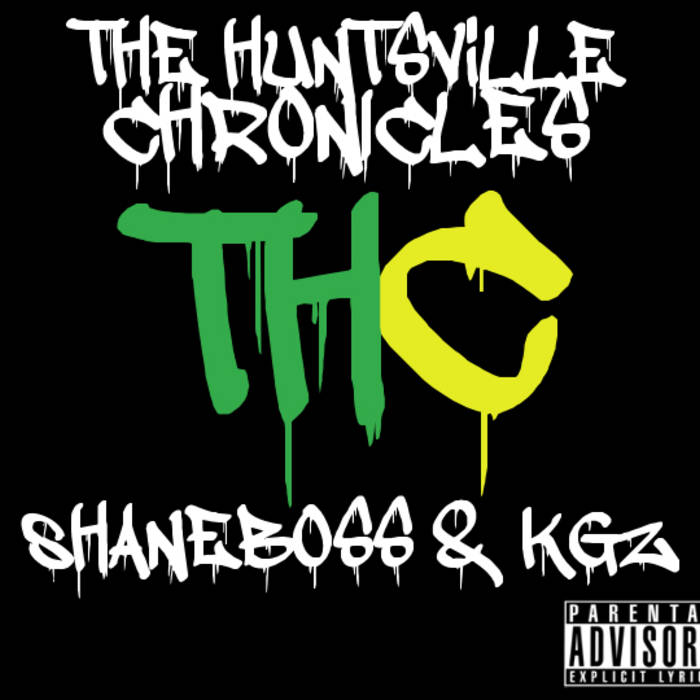The Huntsville Chronicles cover art