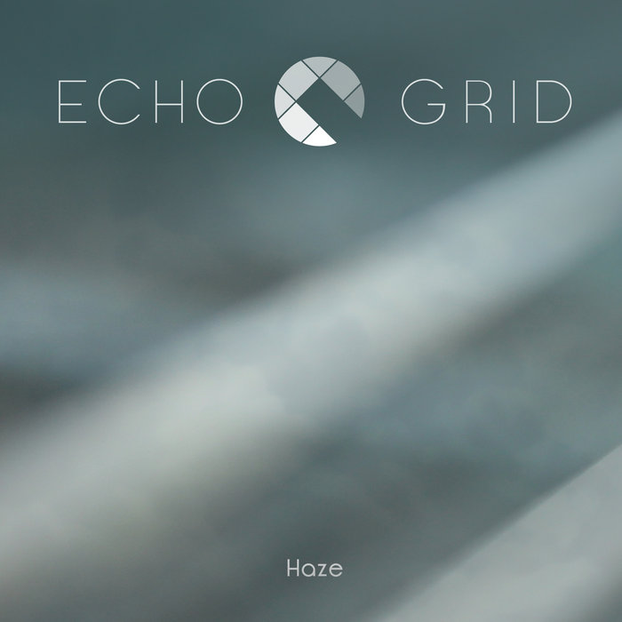 Haze cover art