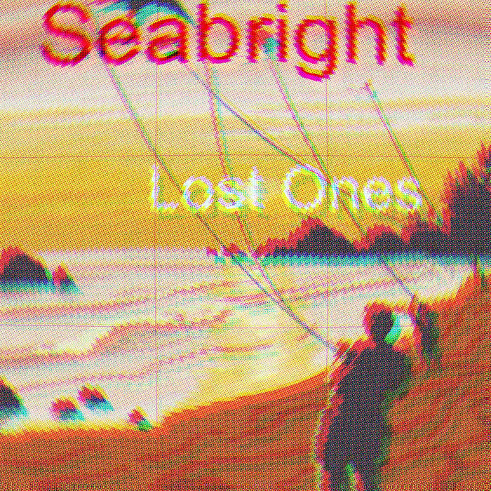 Lost Ones cover art