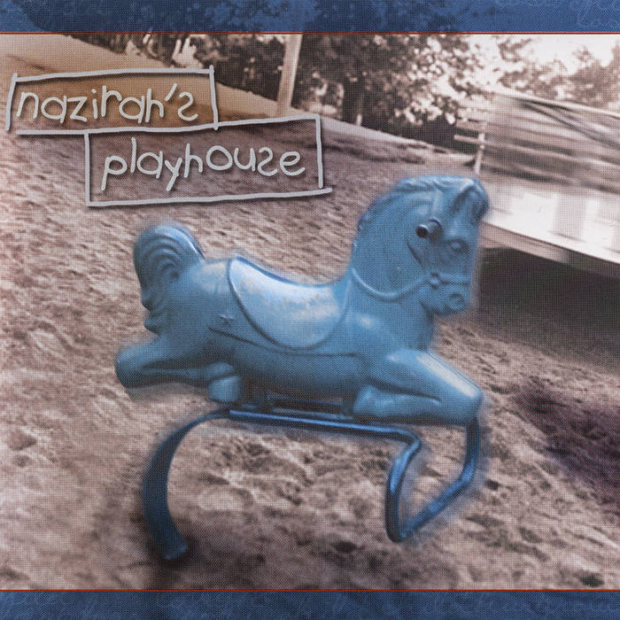 Nazirah's Playhouse cover art