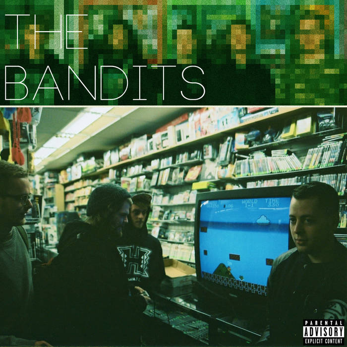 The Bandits cover art