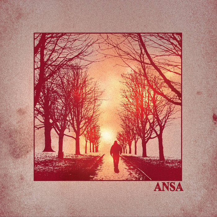 ANSA cover art