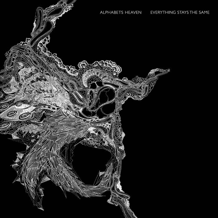 Everything Stays The Same cover art