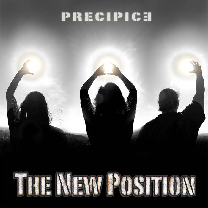 Precipice cover art