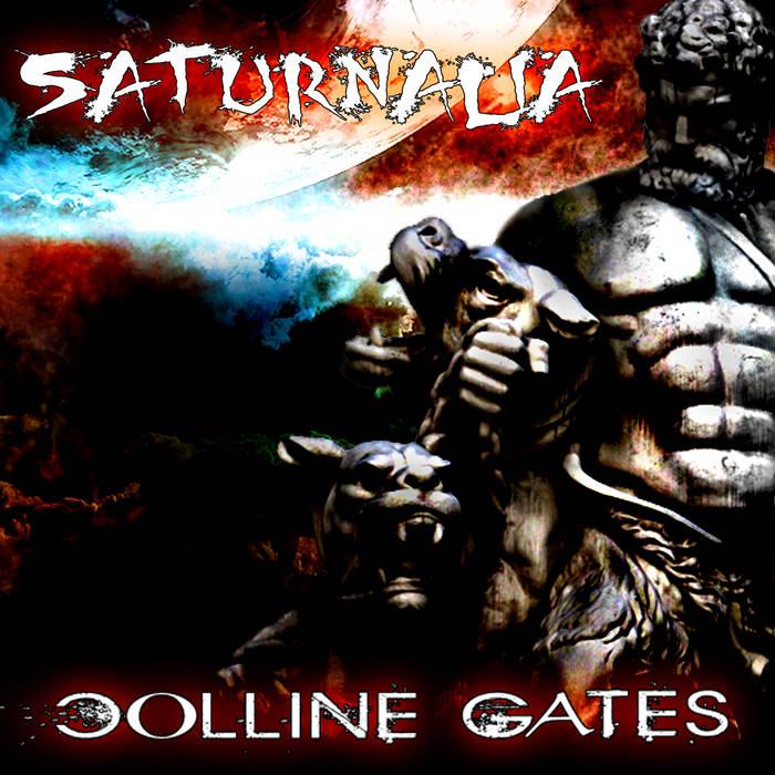 The Colline Gates cover art