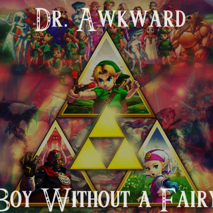 Boy Without a Fairy cover art