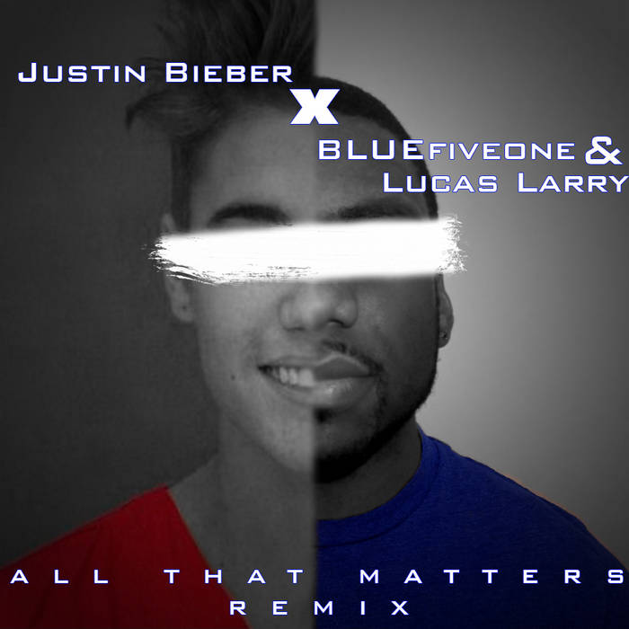 All That Matters cover art