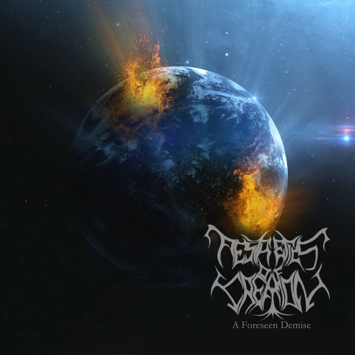 Aesthetics of Creation, Melodic Death Metal Band from Virginia, America