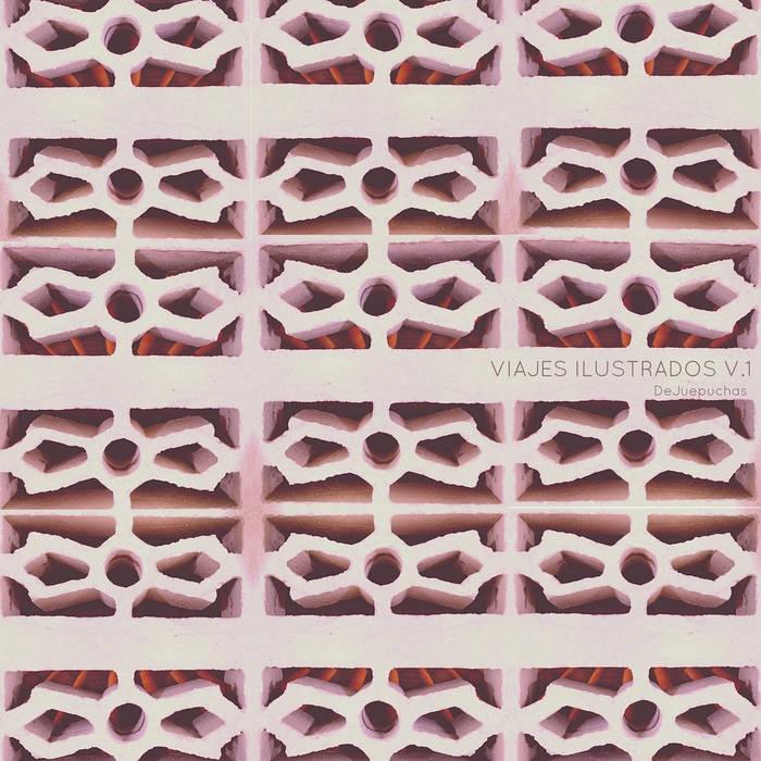 Viajes Ilustrados V.1 cover art