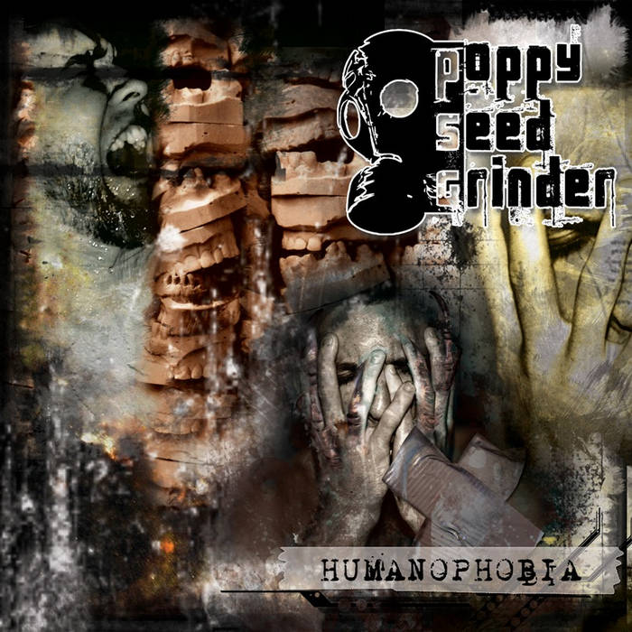 Humanophobia cover art