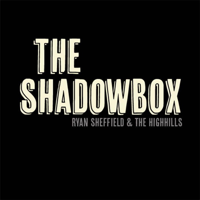 The Shadowbox cover art