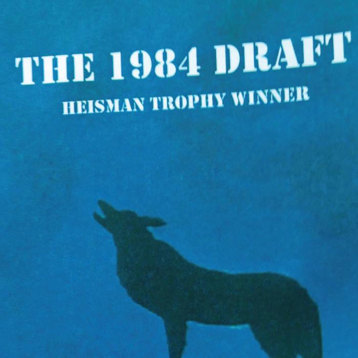 Heisman Trophy Winner cover art