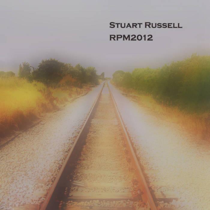 RPM2012 cover art