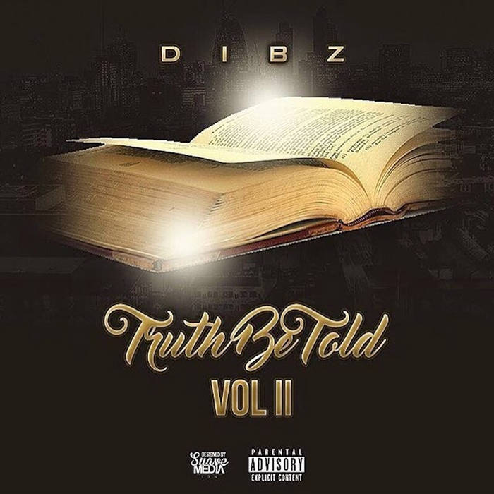 Truth Be Told Vol. II cover art