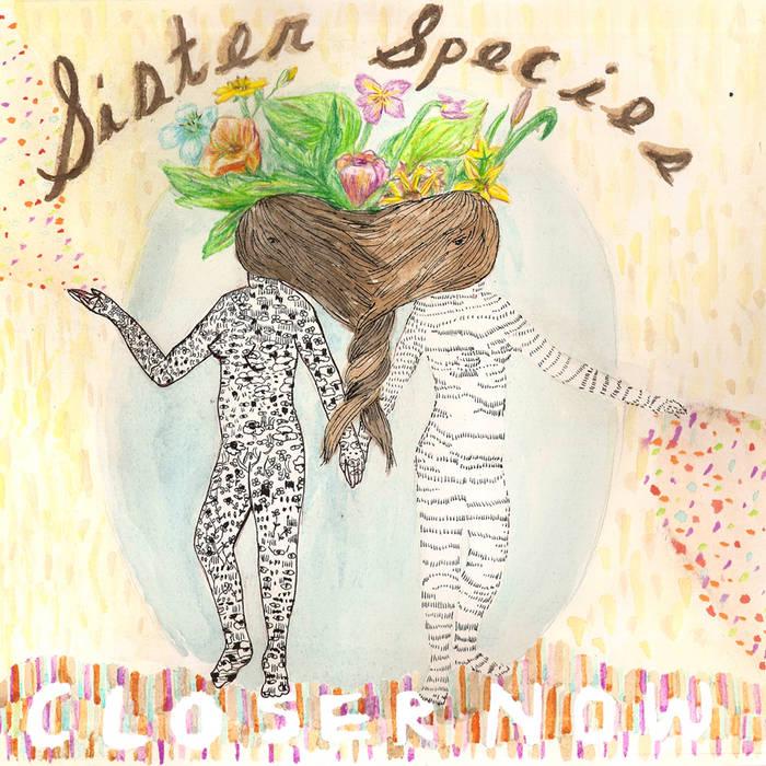 Closer Now cover art
