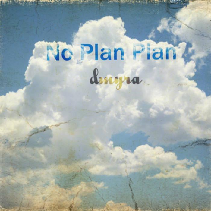 No Plan Plan cover art