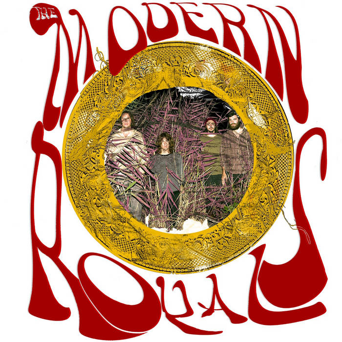 The Modern Royals cover art