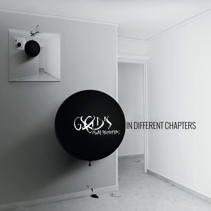 In Different Chapters cover art