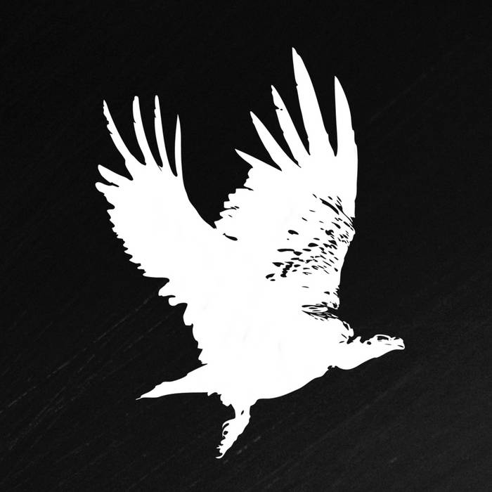 The Vultures of Hope EP cover art