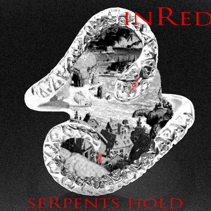 Serpents Hold cover art