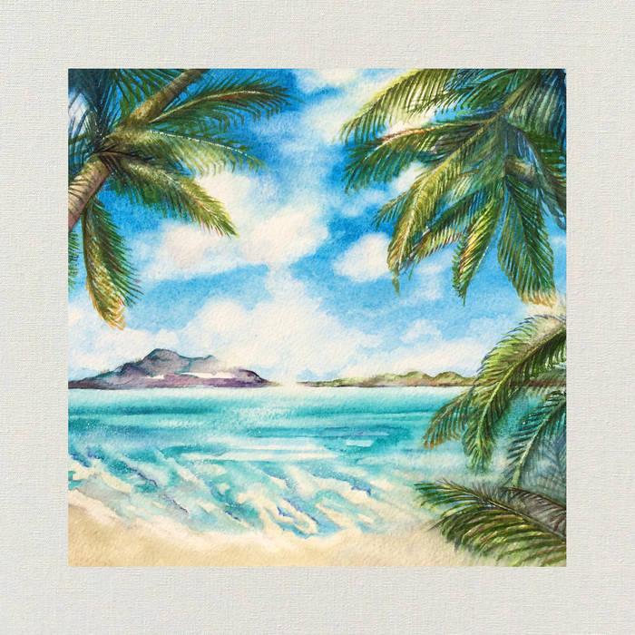 Morning Shore (Eon Isle) cover art