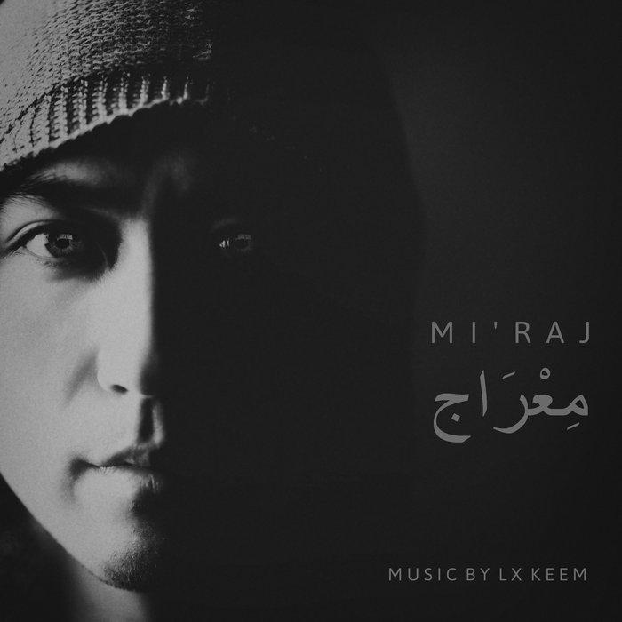 Mi'raj cover art