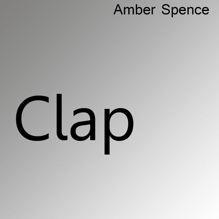 Clap cover art